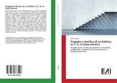 Progetto e Verifica di un Edificio in C. A. in Zona Sismica kitap kapağı