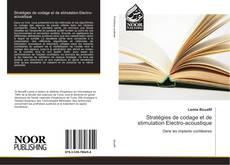 Обложка Stratégies de codage et de stimulation Electro-acoustique