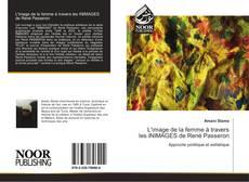 Bookcover of L'image de la femme à travers les INIMAGES de René Passeron