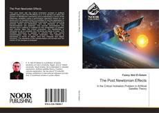 The Post Newtonian Effects kitap kapağı
