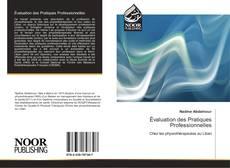 Évaluation des Pratiques Professionnelles kitap kapağı