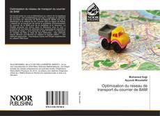 Capa do livro de Optimisation du réseau de transport du courrier de BAM