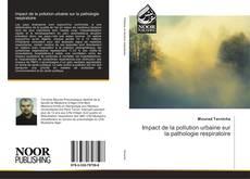 Impact de la pollution urbaine sur la pathologie respiratoire kitap kapağı