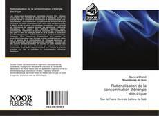 Capa do livro de Rationalisation de la consommation d'énergie électrique