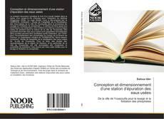 Copertina di Conception et dimensionnement d'une station d'épuration des eaux usées