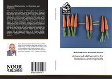 Couverture de Advanced Mathematics for Scientists and Engineers