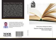 Seismic Design of Reinforced Concrete bridges kitap kapağı