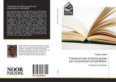 Portada del libro de Traitement des brûlures graves par compression et hydratation