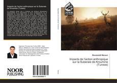 Bookcover of Impacts de l'action anthropique sur la Suberaie de Kroumirie (Tunisie)