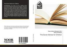 Bookcover of The Quran Stories for Children