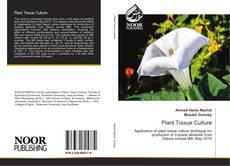 Bookcover of Plant Tissue Culture
