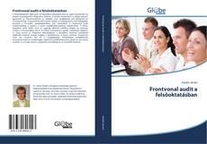 Обложка Frontvonal audit a felsőoktatásban