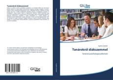 Couverture de Tanárokról diákszemmel