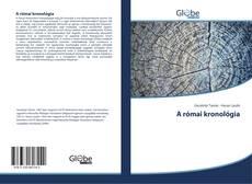 A római kronológia的封面