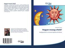 Bookcover of Hogyan mozog a Hold?