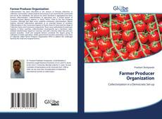 Borítókép a  Farmer Producer Organization - hoz