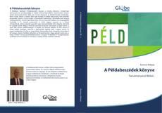 Buchcover von A Példabeszédek könyve