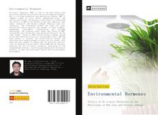Bookcover of Environmental Hormones