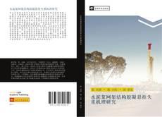 Bookcover of 水泥浆网架结构胶凝悬挂失重机理研究