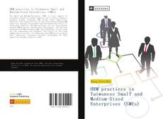 Bookcover of HRM practices in Taiwanese Small and Medium-Sized Enterprises (SMEs)