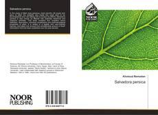 Bookcover of Salvadora persica