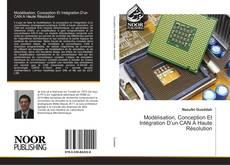 Capa do livro de Modélisation, Conception Et Intégration D'un CAN A Haute Résolution