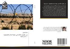 Copertina di دور الطرف الثالث في عملية السلام الفلسطينية – الإسرائيلية