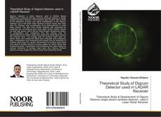 Bookcover of Theoretical Study of Digicon Detector used in LADAR Receiver