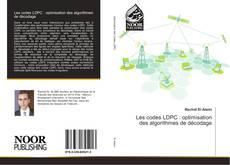 Couverture de Les codes LDPC : optimisation des algorithmes de décodage