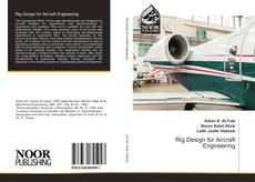 Copertina di Rig Design for Aircraft Engineering