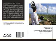 Bookcover of Dispersive generation & utility connected converters