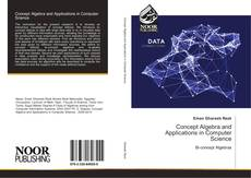 Couverture de Concept Algebra and Applications in Computer Science