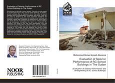 Portada del libro de Evaluation of Seismic Performance of RC School Buildings in The Sudan