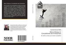 Capa do livro de Mise à Niveau & Compétitivité des Entreprises