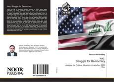 Bookcover of Iraq: Struggle for Democracy