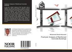 Bookcover of Pushover Analysis of Reinforced Concrete Buildings