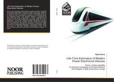 Bookcover of Life-Time Estimation of Modern Power Electronics Devices