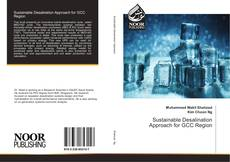 Bookcover of Sustainable Desalination Approach for GCC Region