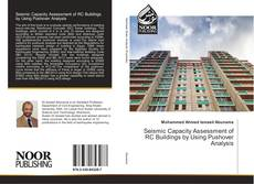 Bookcover of Seismic Capacity Assessment of RC Buildings by Using Pushover Analysis