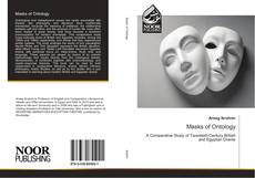 Bookcover of Masks of Ontology