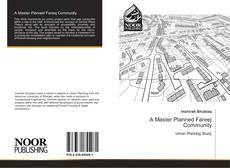 Bookcover of A Master Planned Fareej Community
