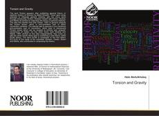 Bookcover of Torsion and Gravity
