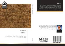 Bookcover of sDm.n.f