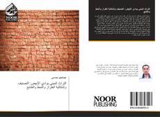 Bookcover of التراث المبني بوادي الأبيض: التصنيف وإشكالية الطراز والنمط والطابع