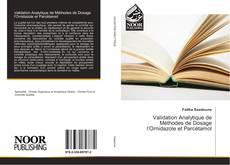 Bookcover of Validation Analytique de Méthodes de Dosage l'Ornidazole et Parcètamol