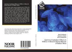 Bookcover of Gamma Irradiation Effect on WBCs in Blood & Bone Marrow of Balb/c Mice