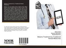 Portada del libro de Malaria Treatment by Traditional Herbal Medicines