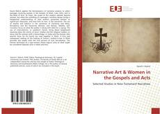 Capa do livro de Narrative Art & Women in the Gospels and Acts