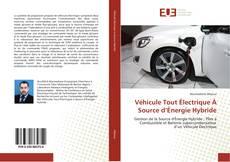 Véhicule Tout Électrique À Source d'Énergie Hybride kitap kapağı