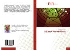 Buchcover von Réseaux Radiomobiles